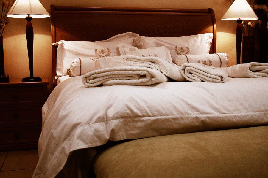 Gdzie spać