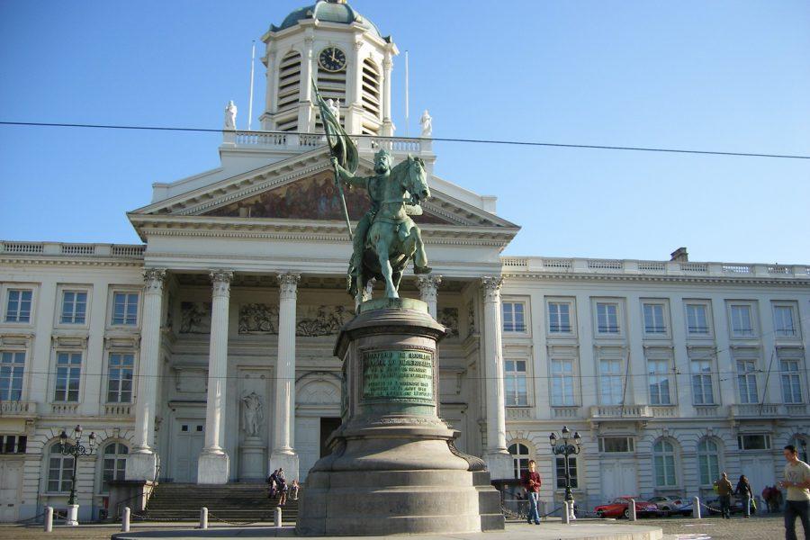 Miasto praworządności, Bruksela
