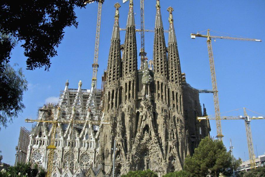 Miasto wielkiego sportu, Barcelona