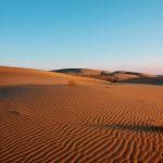 Park Narodowy Namib-Naukluft